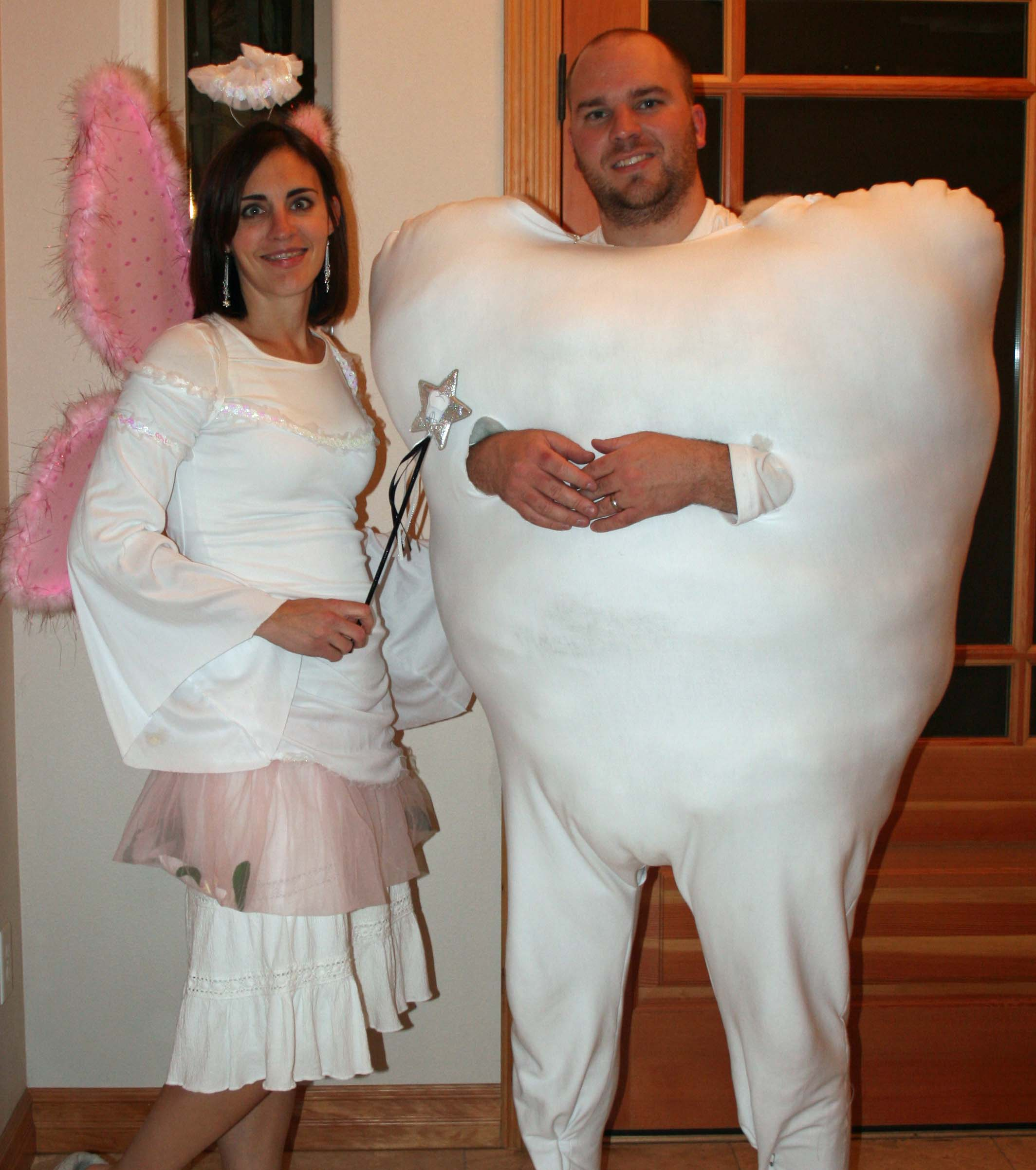 Sexy Tooth Fairy Costume - Fuck Sex Pic